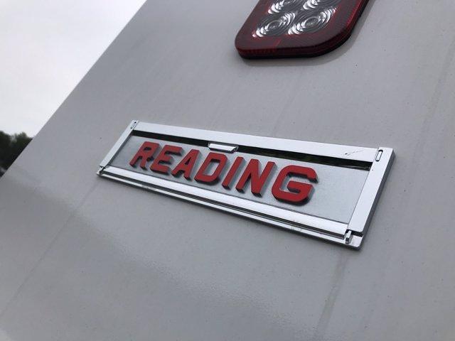 2021 F-450 Regular Cab DRW 4x4,  Reading Service Body #N10097 - photo 7