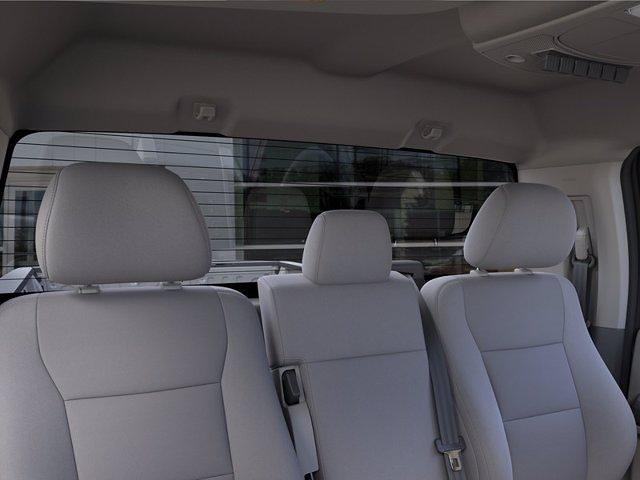 2021 Ford F-250 Regular Cab 4x4, Pickup #N10102 - photo 22