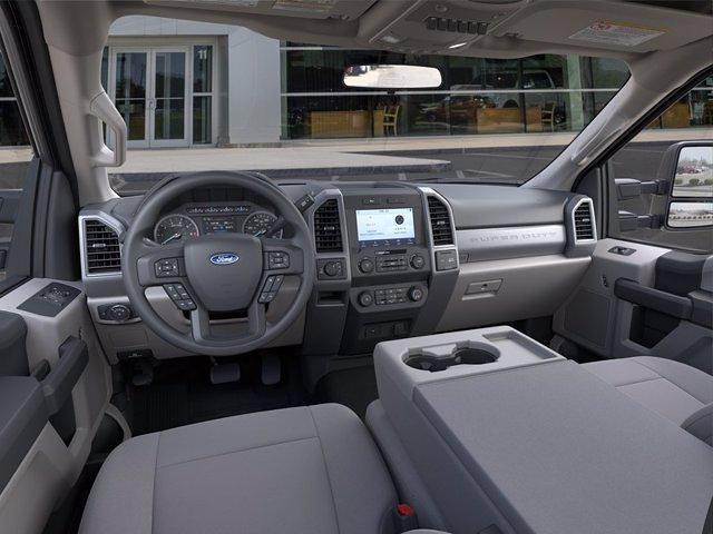 2021 Ford F-250 Regular Cab 4x4, Pickup #N10102 - photo 9