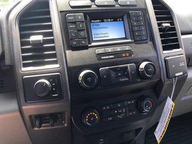 2021 Ford F-350 Super Cab DRW 4x4, Reading Classic II Aluminum  Service Body #N10103 - photo 22