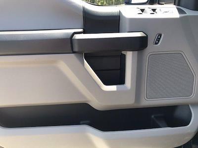 2021 Ford F-350 Super Cab DRW 4x4, Reading Classic II Aluminum  Service Body #N10103 - photo 13