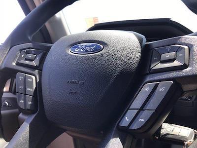 2021 Ford F-350 Super Cab DRW 4x4, Reading Classic II Aluminum  Service Body #N10103 - photo 19