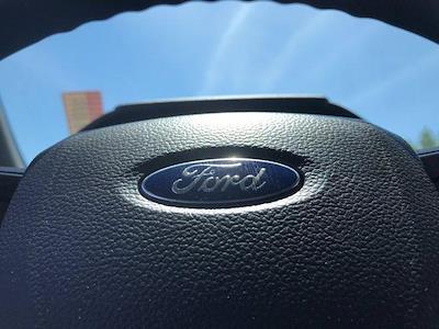 2021 Ford F-350 Super Cab DRW 4x4, Reading Classic II Aluminum  Service Body #N10103 - photo 20