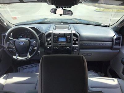 2021 Ford F-350 Super Cab DRW 4x4, Reading Classic II Aluminum  Service Body #N10103 - photo 25