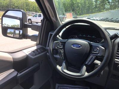 2021 Ford F-350 Super Cab DRW 4x4, Reading Classic II Aluminum  Service Body #N10103 - photo 27