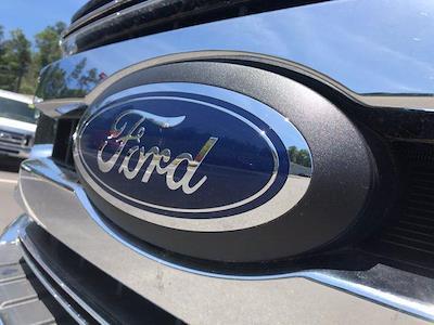 2021 Ford F-350 Super Cab DRW 4x4, Reading Classic II Aluminum  Service Body #N10103 - photo 30