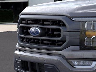 2021 Ford F-150 SuperCrew Cab 4x4, Pickup #N10104 - photo 17