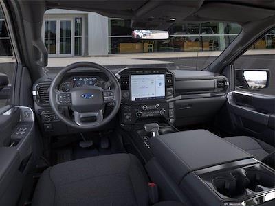 2021 Ford F-150 SuperCrew Cab 4x4, Pickup #N10104 - photo 9