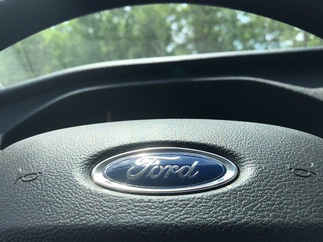 2021 Ford Transit 350 HD AWD, Dejana DuraCube Cutaway Van #N10108 - photo 21