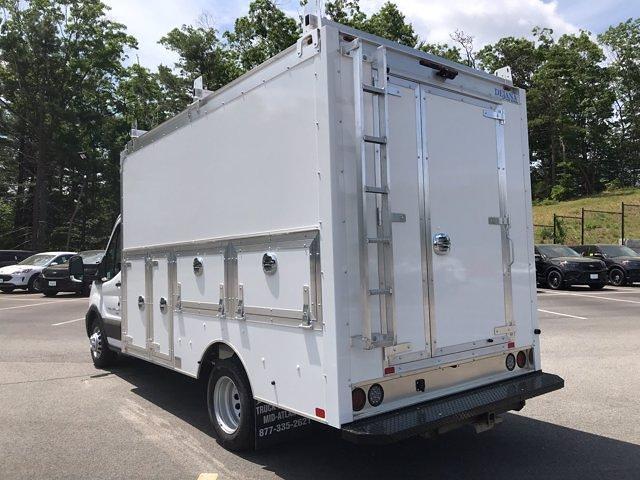 2021 Ford Transit 350 HD AWD, Dejana Cutaway Van #N10108 - photo 1