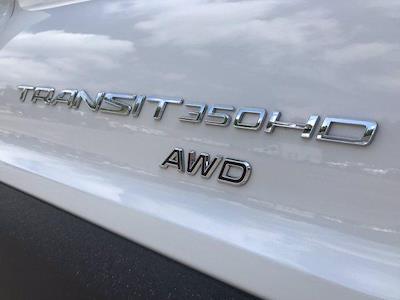 2021 Ford Transit 350 HD AWD, Dejana DuraCube Cutaway Van #N10108 - photo 12