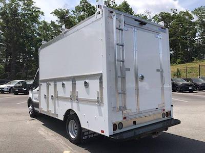 2021 Ford Transit 350 HD AWD, Dejana DuraCube Cutaway Van #N10108 - photo 2
