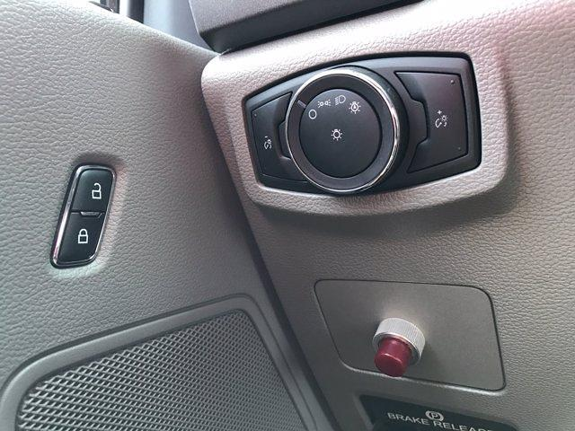 2019 Ford F-550 Super Cab DRW 4x4, Dump Body #N10113 - photo 12