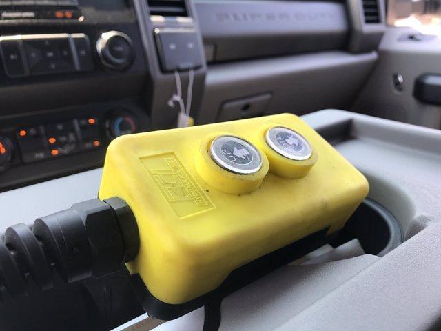 2019 Ford F-550 Super Cab DRW 4x4, Dump Body #N10113 - photo 21