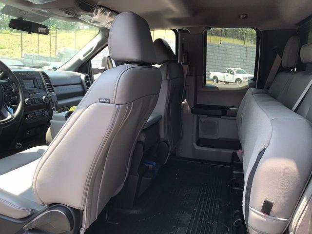2019 Ford F-550 Super Cab DRW 4x4, Dump Body #N10113 - photo 23