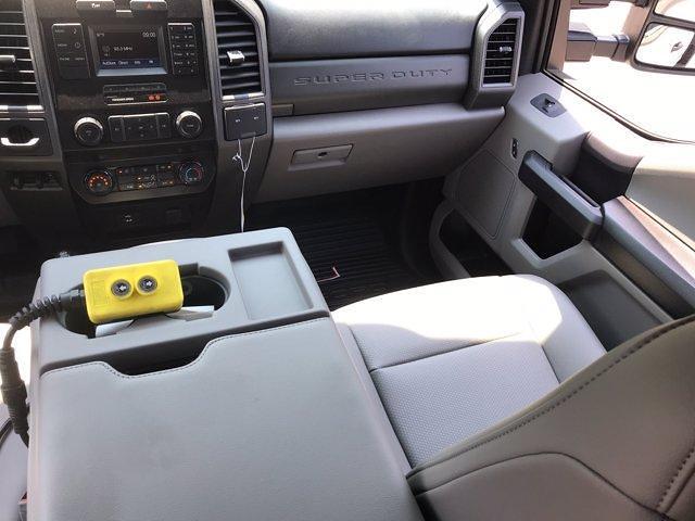 2019 Ford F-550 Super Cab DRW 4x4, Dump Body #N10113 - photo 27