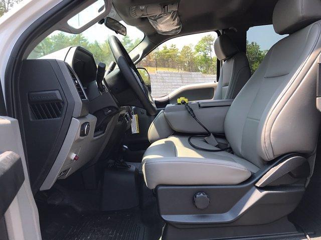 2019 Ford F-550 Super Cab DRW 4x4, Dump Body #N10113 - photo 9