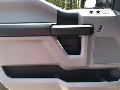 2019 Ford F-550 Super Cab DRW 4x4, Dump Body #N10113 - photo 10