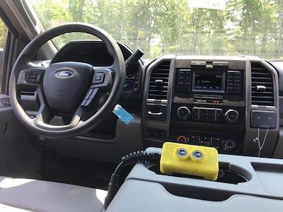 2019 Ford F-550 Super Cab DRW 4x4, Dump Body #N10113 - photo 26