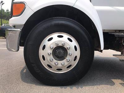 2005 F-750 Regular Cab DRW 4x2,  Dump Body #N10113A - photo 7