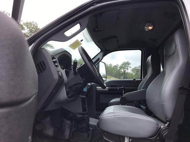 2021 Ford F-650 Regular Cab DRW 4x2, Dump Body #N10121 - photo 12