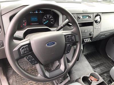 2021 Ford F-650 Regular Cab DRW 4x2, Dump Body #N10121 - photo 26