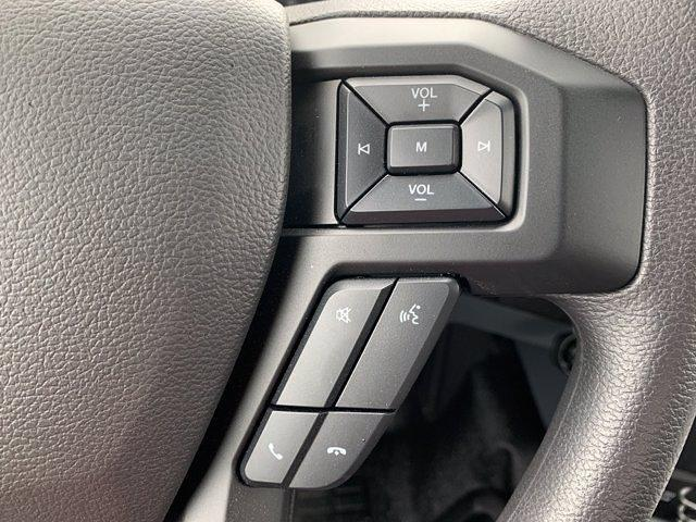 2022 Ford F-650 Super Cab DRW 4x2, Mechanics Body #N10123 - photo 17