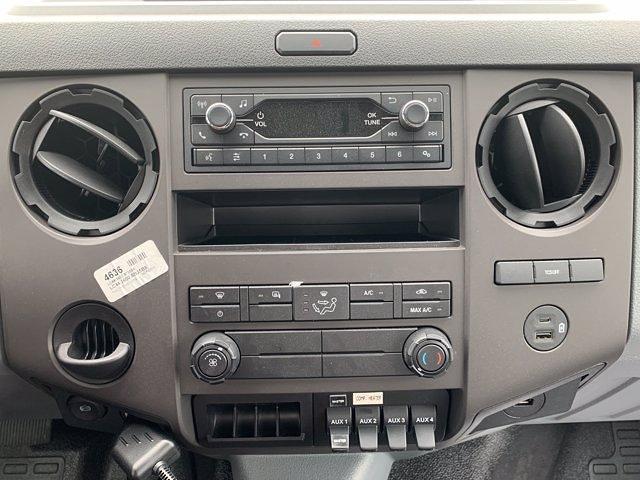2022 Ford F-650 Super Cab DRW 4x2, Mechanics Body #N10123 - photo 18