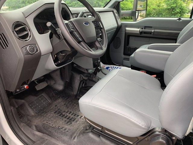2022 Ford F-650 Super Cab DRW 4x2, Mechanics Body #N10123 - photo 28