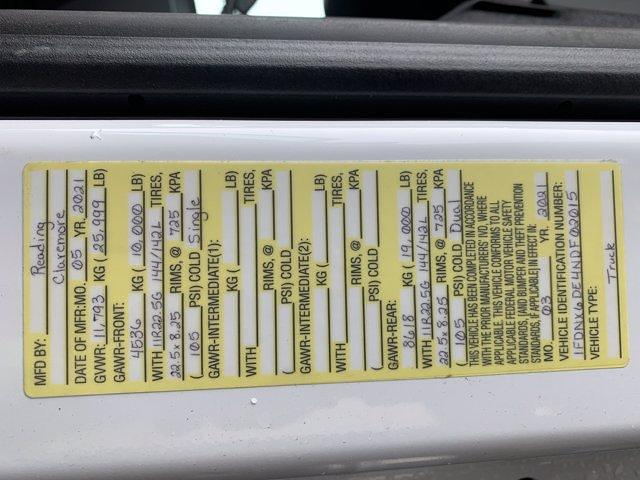 2022 Ford F-650 Super Cab DRW 4x2, Mechanics Body #N10123 - photo 35