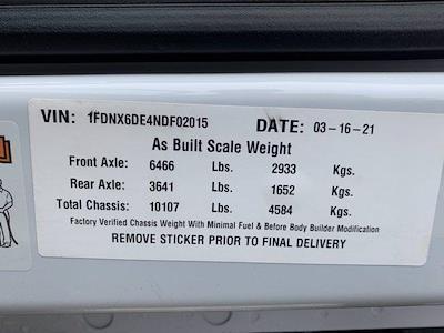 2022 Ford F-650 Super Cab DRW 4x2, Mechanics Body #N10123 - photo 34