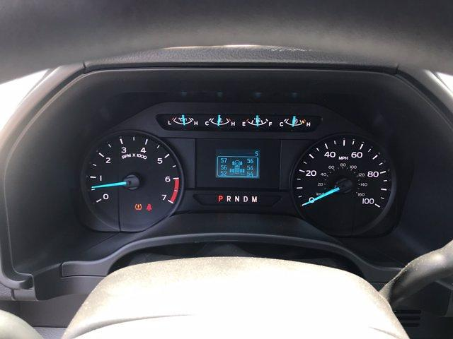 2021 F-350 Regular Cab DRW 4x4,  Cab Chassis #N10139 - photo 14