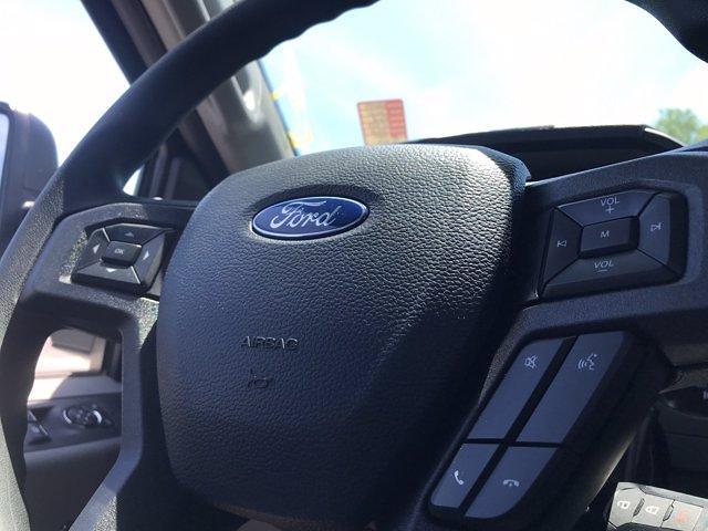 2021 F-350 Regular Cab DRW 4x4,  Cab Chassis #N10139 - photo 17