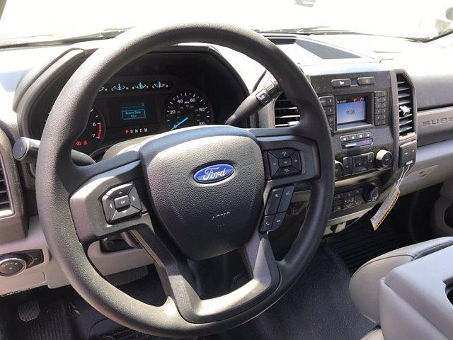 2021 F-350 Regular Cab DRW 4x4,  Cab Chassis #N10139 - photo 22