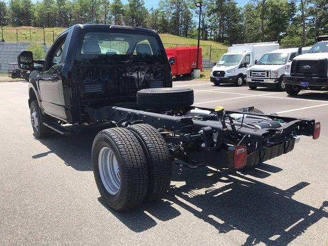 2021 Ford F-350 Regular Cab DRW 4x4, Cab Chassis #N10139 - photo 1