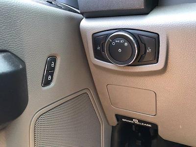 2021 F-350 Regular Cab DRW 4x4,  Cab Chassis #N10139 - photo 13