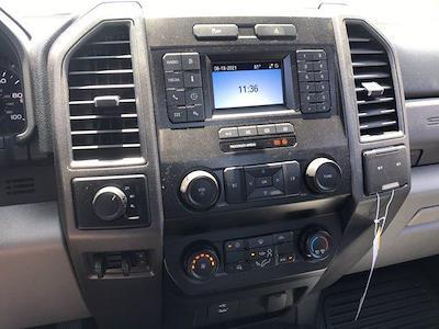 2021 F-350 Regular Cab DRW 4x4,  Cab Chassis #N10139 - photo 20