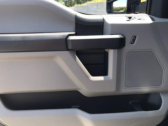 2021 F-350 Regular Cab DRW 4x4,  Cab Chassis #N10140 - photo 11
