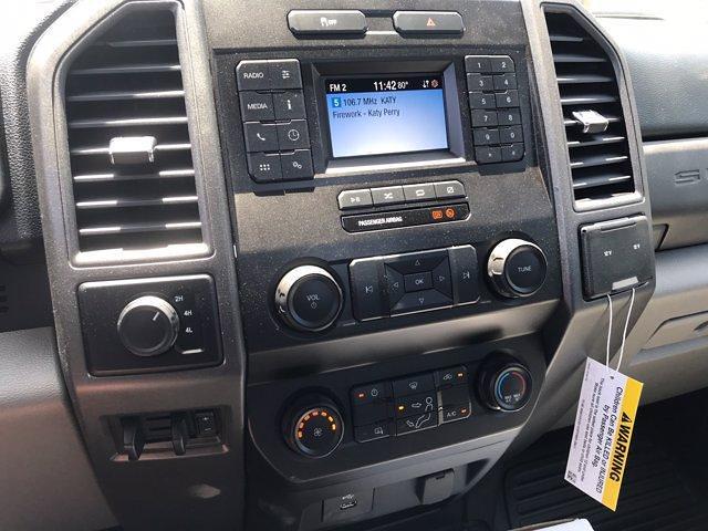 2021 F-350 Regular Cab DRW 4x4,  Cab Chassis #N10140 - photo 20