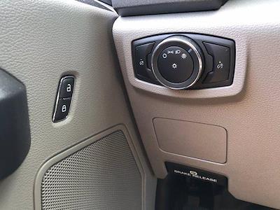 2021 F-350 Regular Cab DRW 4x4,  Cab Chassis #N10140 - photo 13