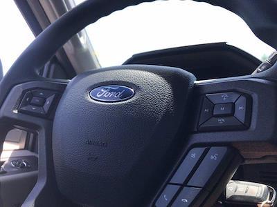 2021 F-350 Regular Cab DRW 4x4,  Cab Chassis #N10140 - photo 17