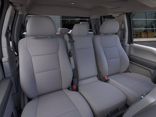 2021 Ford F-350 Super Cab 4x4, Pickup #N10142 - photo 10