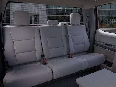 2021 Ford F-350 Super Cab 4x4, Pickup #N10142 - photo 11