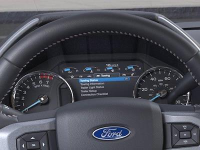 2021 Ford F-350 Crew Cab 4x4, Pickup #N10144 - photo 13