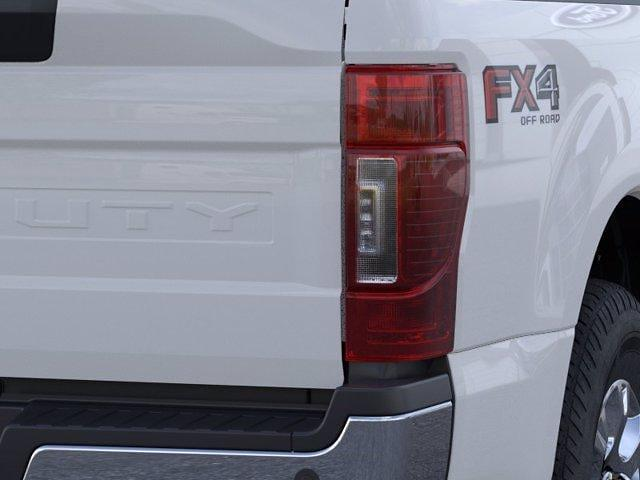 2021 Ford F-350 Crew Cab 4x4, Pickup #N10147 - photo 21