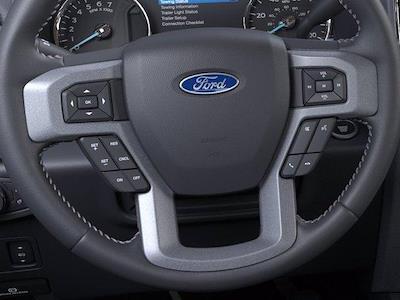 2021 Ford F-350 Crew Cab 4x4, Pickup #N10147 - photo 12