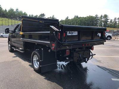 2021 Ford F-350 Crew Cab DRW 4x4, Air-Flo Dump Body #N10151 - photo 2