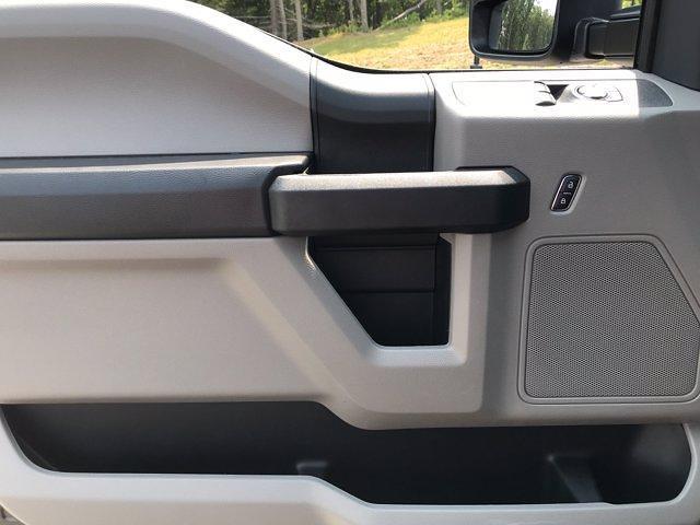 2021 Ford F-350 Regular Cab DRW 4x4, Air-Flo Dump Body #N10167 - photo 12