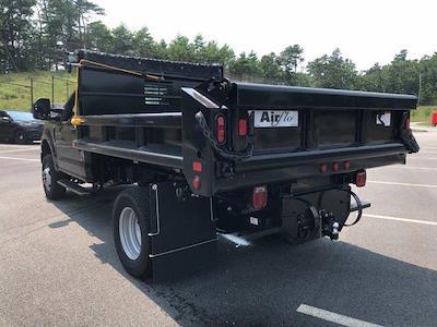 2021 Ford F-350 Regular Cab DRW 4x4, Air-Flo Dump Body #N10167 - photo 2
