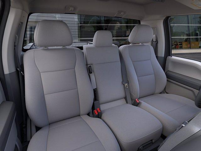 2021 Ford F-350 Regular Cab 4x4, Pickup #N10169 - photo 10